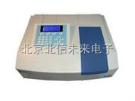 JC15-UV-759S紫外分光光度计 紫外可见分光光度计  双光束分光光度检测仪  分光光度计