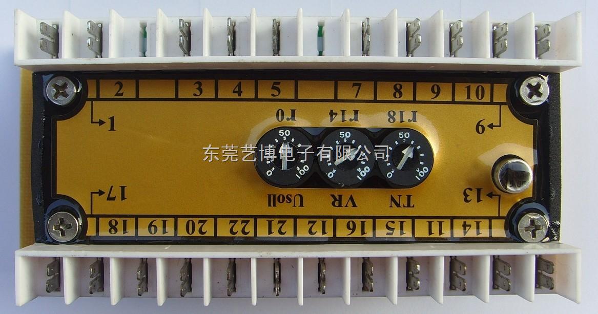 西门子6ga2 490-0a 发电机调压器avr ifc5