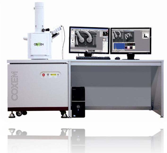 cx-200ta型扫描电镜