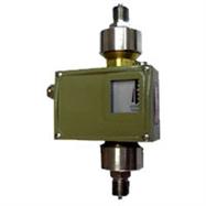 D530/7DD 防爆型差壓控制器  上海自動化儀表四廠