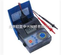 MI2123絕緣電阻測試儀