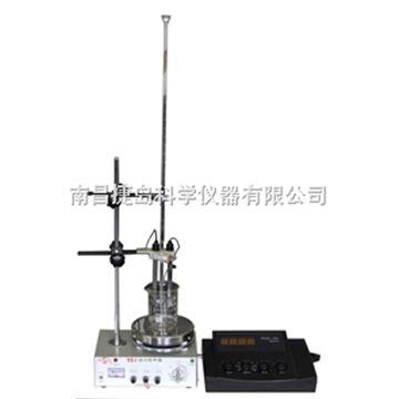 SYD-1792馏分燃料中硫醇硫测定仪,上海昌吉SYD-1792馏分燃料中硫醇硫测定仪