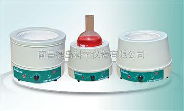 98-I-B 電子調溫電熱套,3000ml 電熱套,天津泰斯特98-I-B 電子調溫電熱套