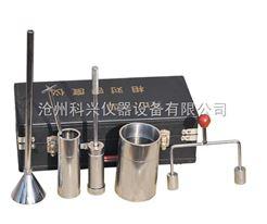 SD-1型SD-1型手动土壤相对密度仪厂家价格