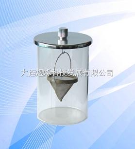 润滑脂钢网分油测定器 试验器