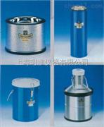 德国KGW小巧便携式不锈钢制杜瓦瓶500ml-6000ml(带侧边把手和提手)
