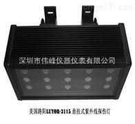 LUYOR-3115美国路阳LUYOR-3115吊挂式LED冷光源紫外线探伤灯
