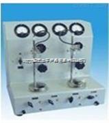 44B 型双联电解分析器、大电解电流可达 8A,小约 0.2A