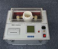 KDJD-800(油耐压仪)绝缘油介电强度测定仪