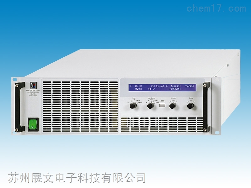 德国EA电子负载 EA-EL9080-200