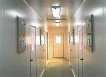 步入式人工氣候室
