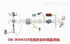 OK-WXHJ19无线农业气象监测仪