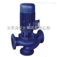 100GW100-30-15无堵塞管道排污泵GW型
