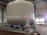 DCS-M3吨PLC信号输出反应釜电子秤罐体压力电子称重模块厂家