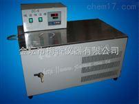 上海精确控温低温恒温槽厂家