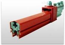 JDCⅡ上海(铝质)重三型安全滑触线厂家上海徐吉
