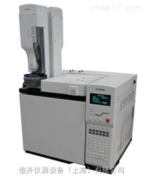 非甲烷總烴檢測色譜儀