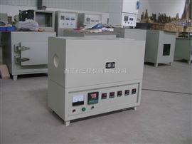 SKT-6-10自然梯度管式梯度电阻炉