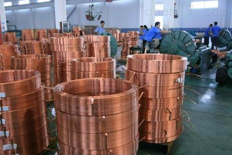 衡水冷媒铜管价格,空调冷媒铜管价格