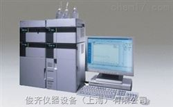 島津LC-20A 液相色譜儀