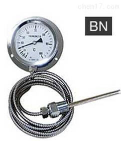 日本ASK蒸汽压力隔测指示温度计BN-60/DN-60