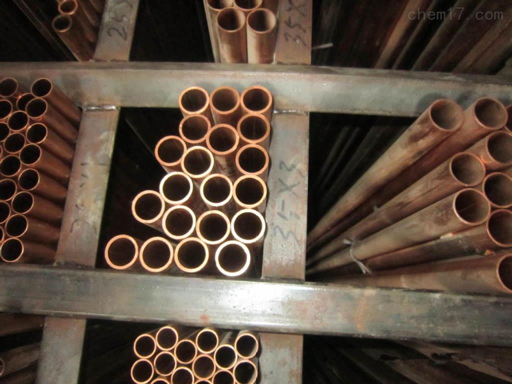 成都冷媒铜管价格,空调冷媒铜管价格