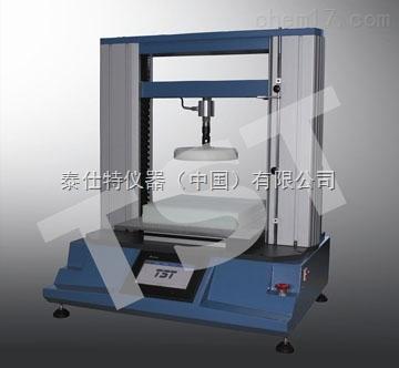 海綿壓陷硬度應力測試儀