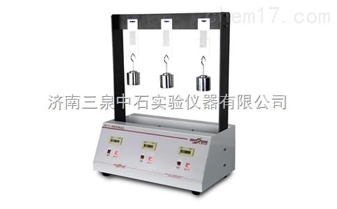 江苏持黏力测定仪 0952黏附力测定法