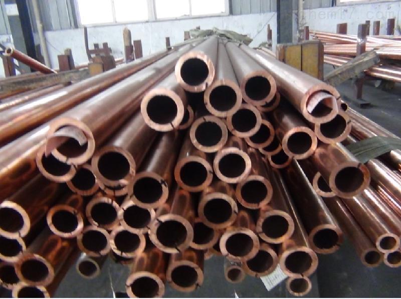 泰州冷媒铜管价格,空调冷媒铜管价格