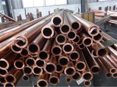 衢州冷媒铜管价格,空调冷媒铜管价格