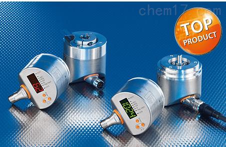IFM温度传感器,德国易福门