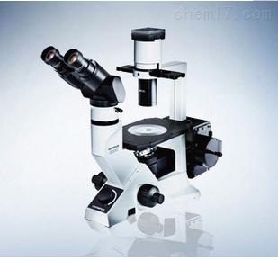 OLYMPUS奥林巴斯临床级倒置显微镜