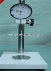 保温材料板式测厚仪