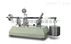 YT-060型土工布测厚仪 土工合成材料测厚仪