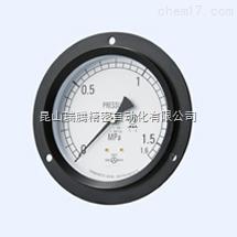 ASK压力计DVU-G3/8-100x40MPa耐振压力表
