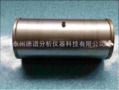 紫外荧光法硫含量测定仪专用裂解炉