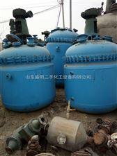 0.5-8吨反应釜