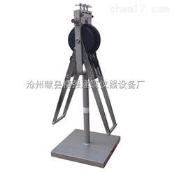 電工套管彎曲試驗機 電工絕緣套管檢測儀器