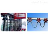 GHC-Ⅱ10#工字钢电缆滑线上海徐吉制造13917842543