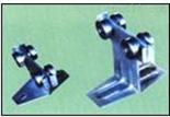 C槽钢滑轨滑车选型