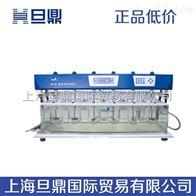 天大天发ZRS-8LD溶出试验仪,实验室用反应设备,药物测定,热销溶出试验仪型号