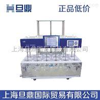 天大天发RC12AD溶出试验仪,溶出试验仪用途,药物测定