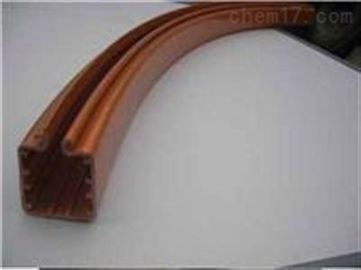 上海弧形弯道滑触线