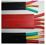 软橡套扁平电缆上海徐吉电气软橡套扁平电缆