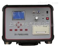 SZH-30 SF6综合分析仪(纯度、分解物)
