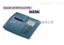 台式电导仪,台式EC inoLab pH/ION/Cond 750