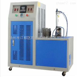GB/T15256多樣法低溫脆性試驗機