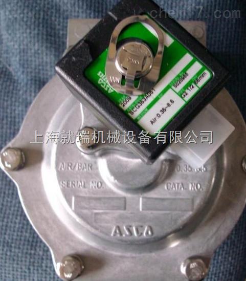 美国阿斯卡电磁阀VCEFBM8314G301产品