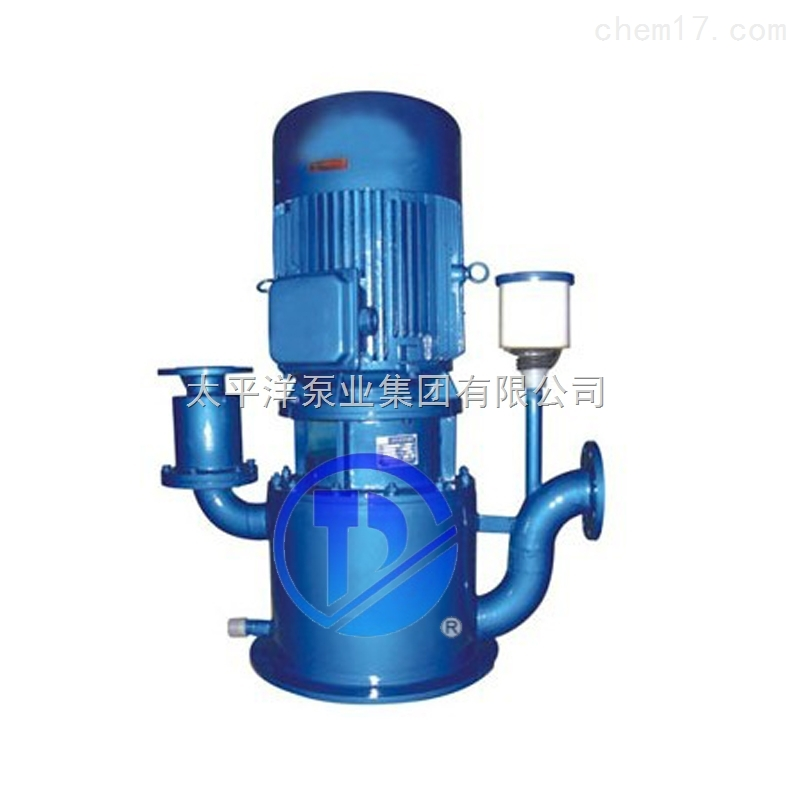 WFB型立式无密封自吸泵