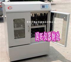 TS-2102双层大容量振荡培养摇床